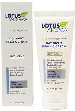 Lotus Aroma Day-Night Firming Serum