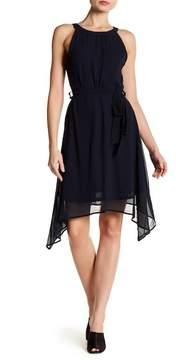 Collective Concepts Handkerchief Dress
