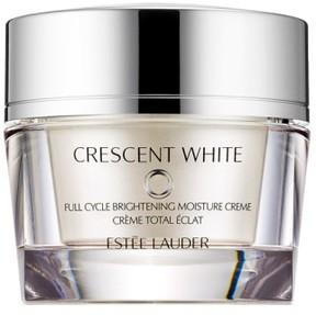 Estee Lauder Crescent White Full Cycle Brightening Moisture Creme