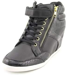 Thalia Sodi Womens Azar Fabric Fashion Sneaker.