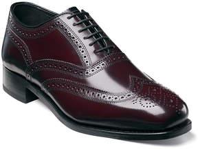 Florsheim Men's Lexington Wing-Tip Oxford Men's Shoes