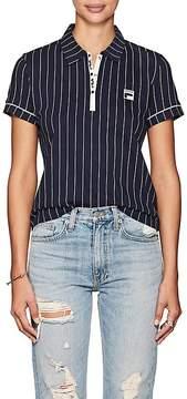 Fila Women's thedrop@barneys: Caressa Cotton Polo Shirt