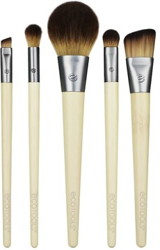EcoTools Start the Day Beautifully Makeup Brush Set
