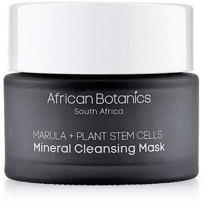 African Botanics Marula + Plant Stem Cells Mineral Cleansing Mask