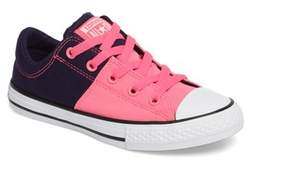Converse Toddler Girl's Chuck Taylor All Star Madison Low Top Sneaker