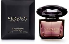 Versace Crystal Noir Eau de Toilette 3 oz.