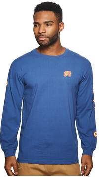 Brixton Primo Long Sleeve STT Men's Long Sleeve Pullover