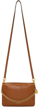 Givenchy Brown Cross 3 Bag