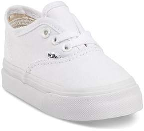 Vans Unisex Infant Authentic