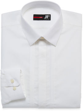 Jf J.Ferrar JF Easy-Care Tuxedo Shirt - Slim Fit