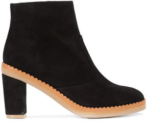 See by Chloe Stasya ankle boots