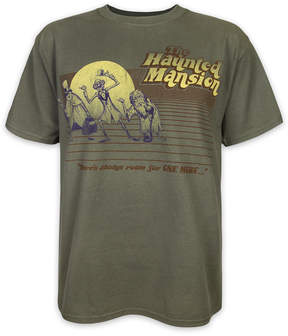 Disney The Haunted Mansion Attraction T-Shirt - Adults