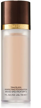 Tom Ford Traceless Perfecting Foundation Broad Spectrum SPF 15, 1.0 oz./ 30 mL
