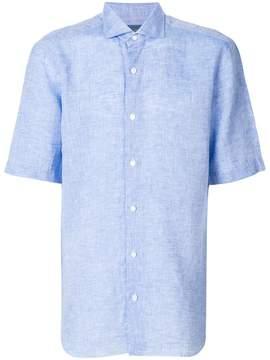 Barba casual classic shirt