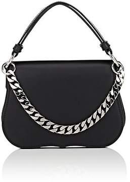 Calvin Klein Women's Western Mini Leather Shoulder Bag
