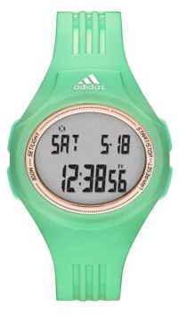 adidas Uraha Update Polyurethane Watch