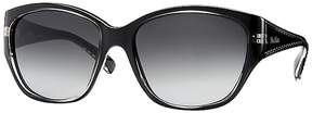 Max Mara S.Diego II Rectangle Sunglasses