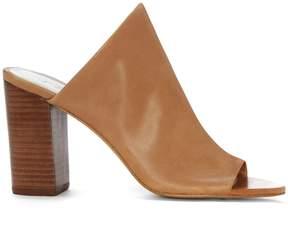 Sole Society Sloan slip on mule sandal