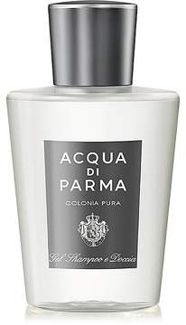 Acqua di Parma Women's Colonia Pura Hair & Shower Gel 200ml