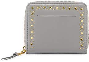Cole Haan Marli Studded Small Zip Wallet