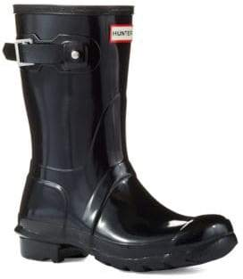 Hunter Short Gloss Rain Boot
