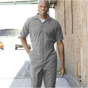 JCPenney Sweet Company Parasuit Short-Sleeve Jumpsuit-Big & Tall