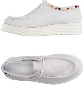 Luca Valentini Sneakers
