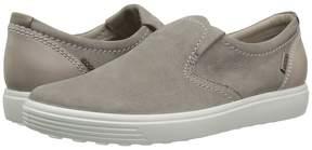 Ecco Soft 7 Slip-On II Women's Slip on Shoes