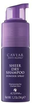 Alterna Caviar Anti-Aging Sheer Dry Shampoo - 1.2 oz.