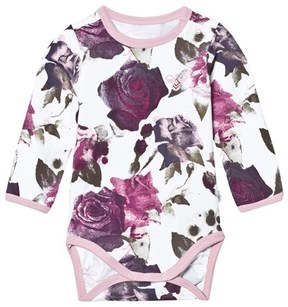 Hummel Floral Elenor Body