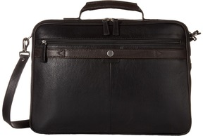 Scully - Aaron Workbag Brief Briefcase Bags