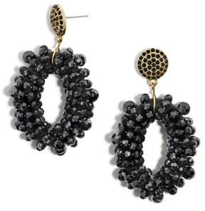BaubleBar Women's Eve Beaded Drop Earrings