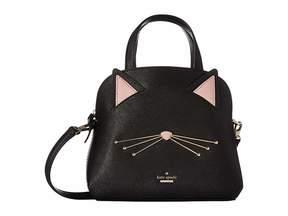 Kate Spade Cat's Meow Cat Small Lottie