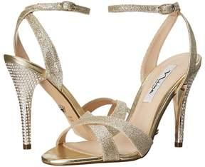 Nina Meryly Women's 1-2 inch heel Shoes