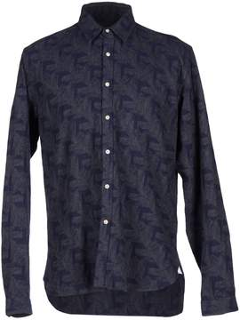 Oliver Spencer Shirts