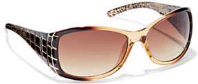 New York & Co. Animal Printed Sunglasses
