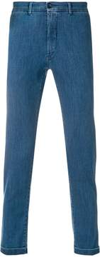Re-Hash slim-fit jeans