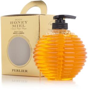 Perlier Honey Amber Bath Cream