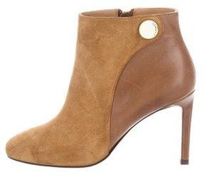 Carven Resonance Ankle Booties w/ Tags