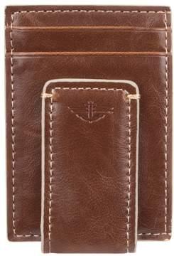 Dockers Men's Slim Magnetic Front-Pocket Wallet