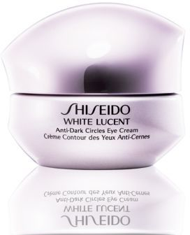 Shiseido White Lucent Anti-Dark Circles Eye Cream/0.53 oz.