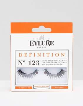 Eylure Definition Lashes - No. 123