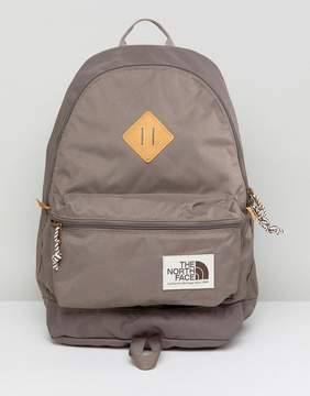 The North Face Berkeley Backpack 25 Litre in Brown
