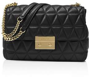 MICHAEL Michael Kors Sloan Chain Quilted Extra-Large Leather Shoulder Bag