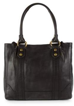 Frye Melissa Leather Tote Bag