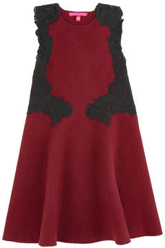 Derhy Kids Dress with lace
