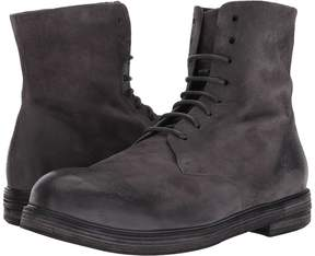 Marsèll Suede Lace-Up Boot Men's Boots