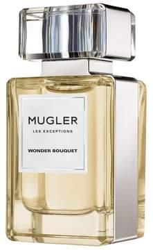 Thierry Mugler Les Exceptions Wonder Bouquet Eau De Parfum Refillable Spray