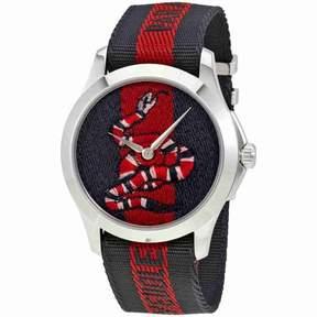 Gucci Le Marche de Merveilles Unisex Watch YA126493