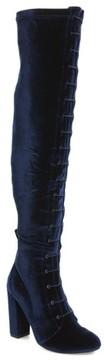 Chinese Laundry Women's Benita Over The Knee Boot